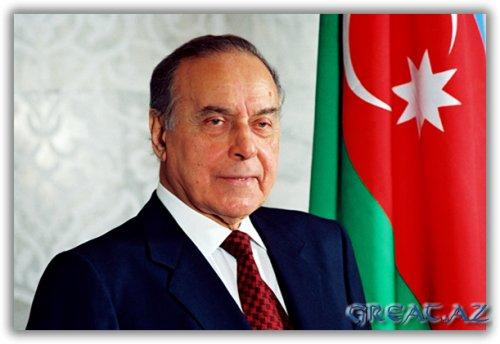 Сегодня седьмая годовщина со дня смерти Общенационального лидера Гейдара Алиева /Heydr liyevin vfatndan yeddi il tr