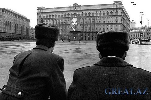 Знаменитые советские и российские шпионы