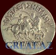 Азербайджанские монеты древности